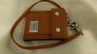 porter 銀包 wallet