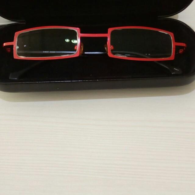 4eyes kacamata