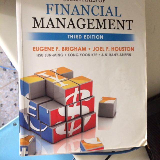 財務管理課本(原文書)#出清課本