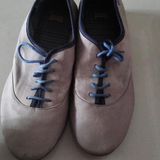 西班牙知名品牌鞋