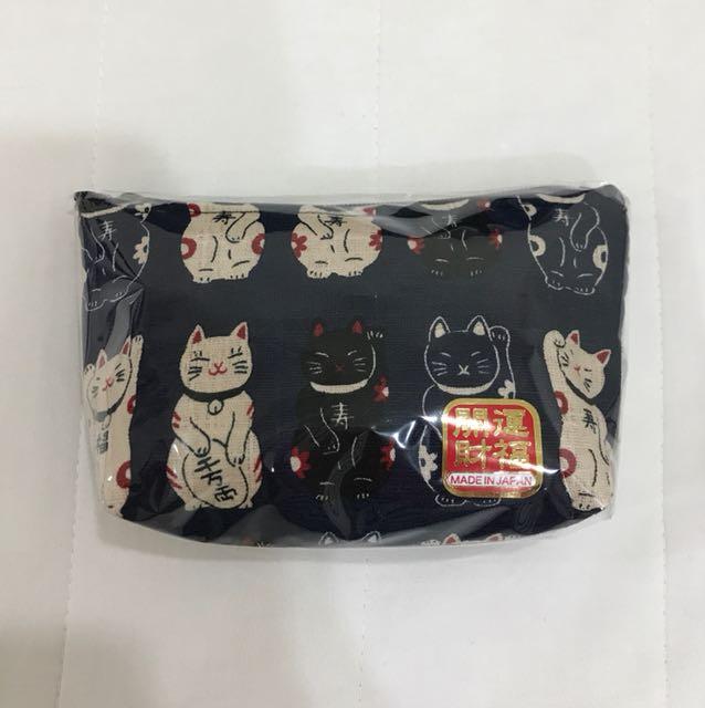 全新品 日本小包 零錢包