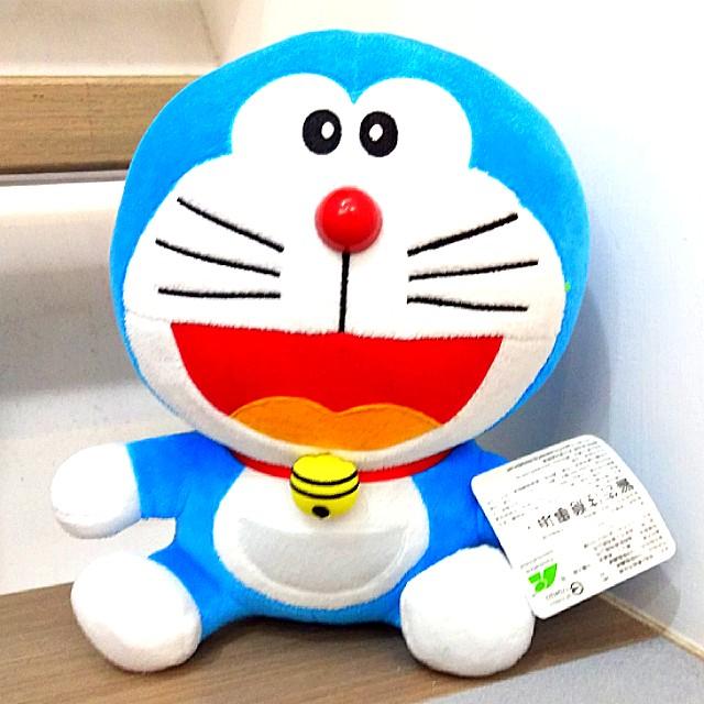哆啦A夢,小叮噹,抓捉娃娃機填充玩偶玩具