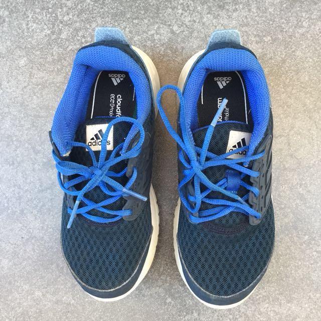 Adidas Galaxy 3 k (Size US Kids 13 1/2)