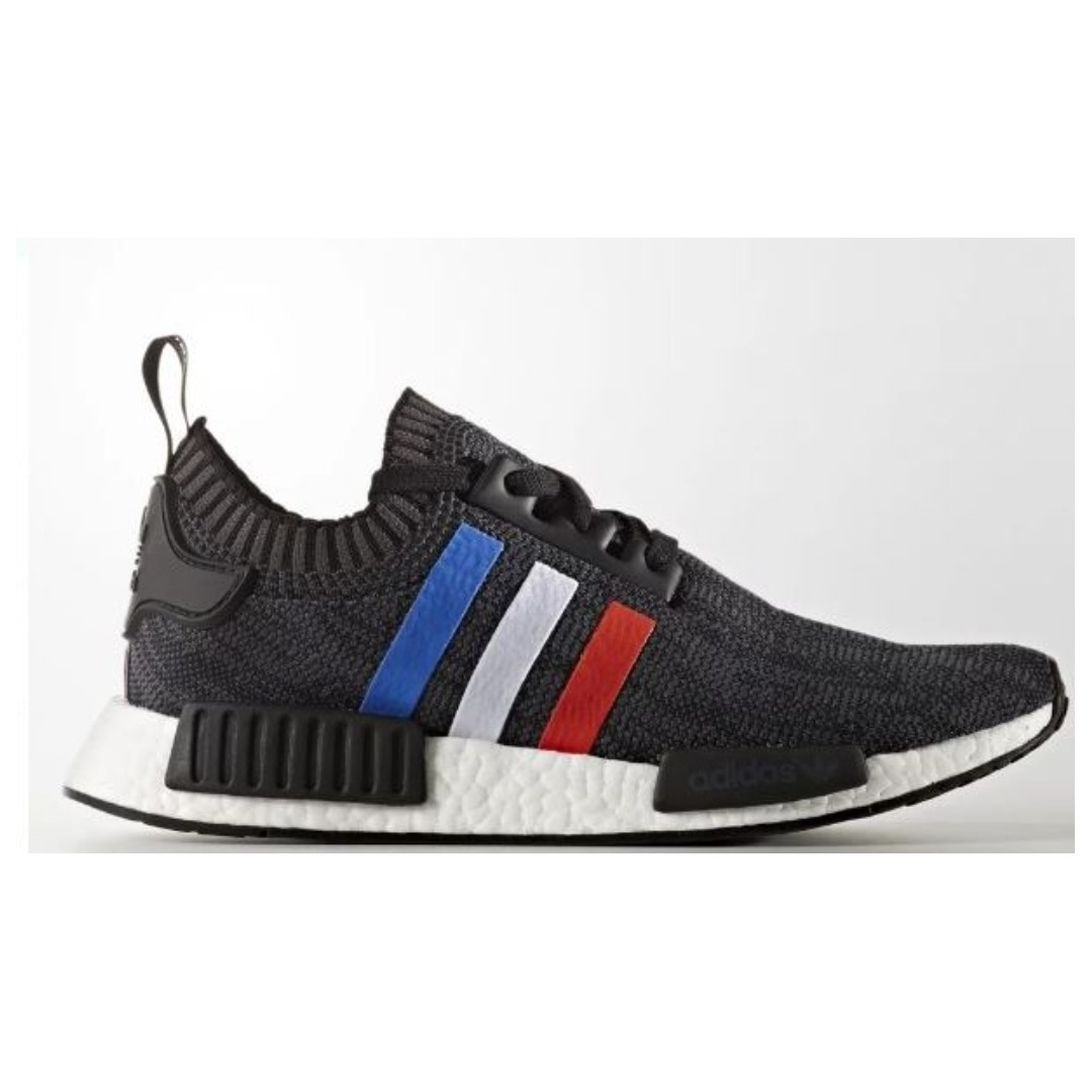c7a50627ee3 Adidas nmd, Men's Fashion, Footwear, Sneakers on Carousell