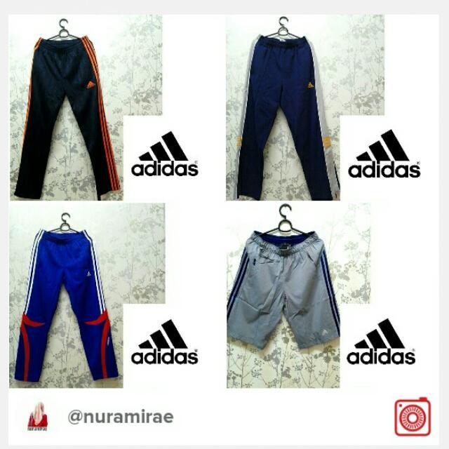 Adidas Pants ®