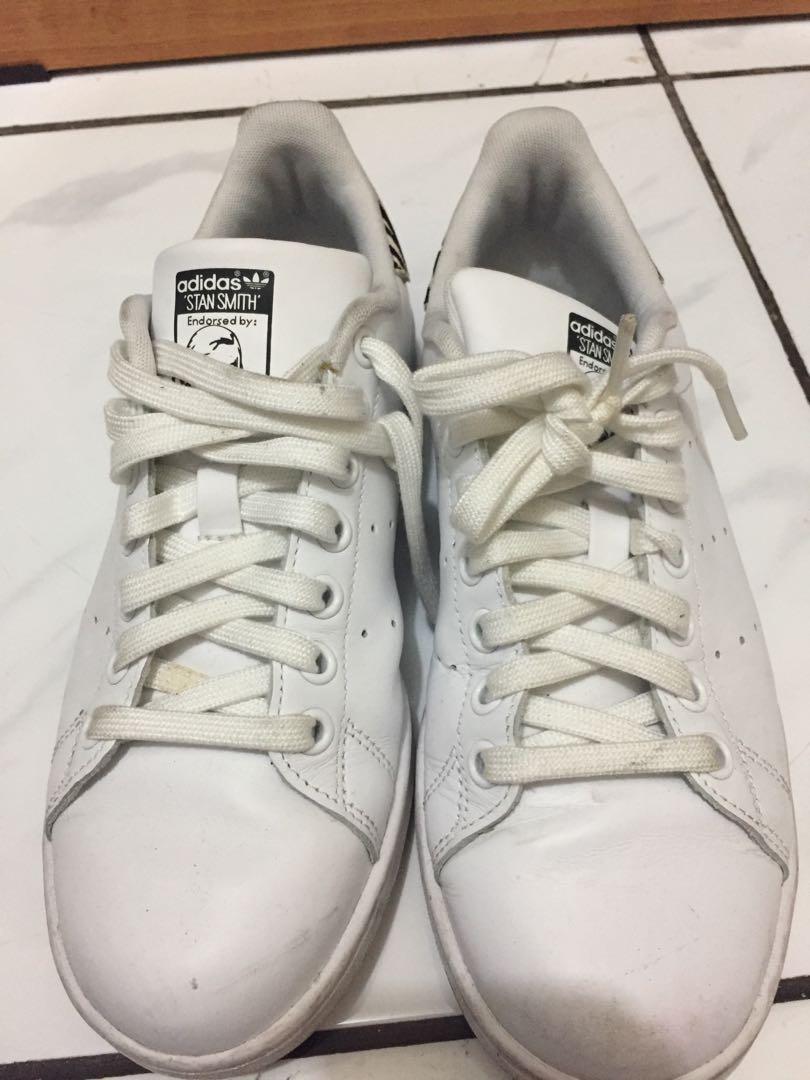 adidas stan smith korea