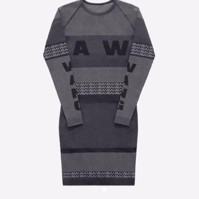 Alexander Wang H&M Dress