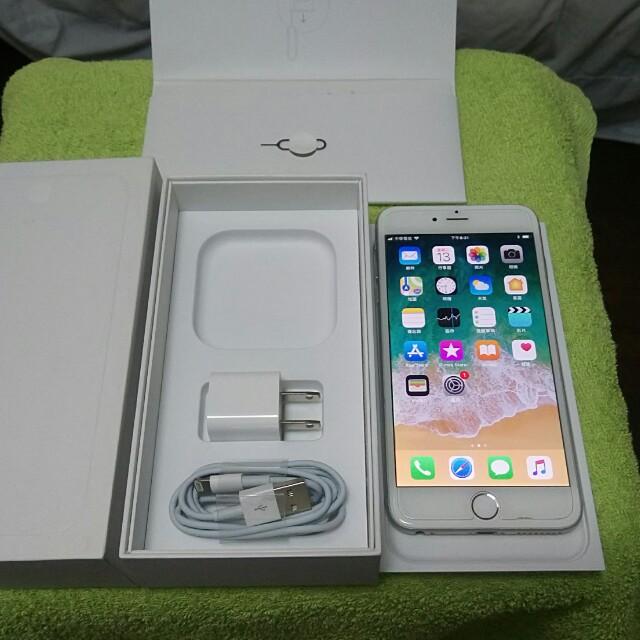 APPLE iphone 6plus 16g