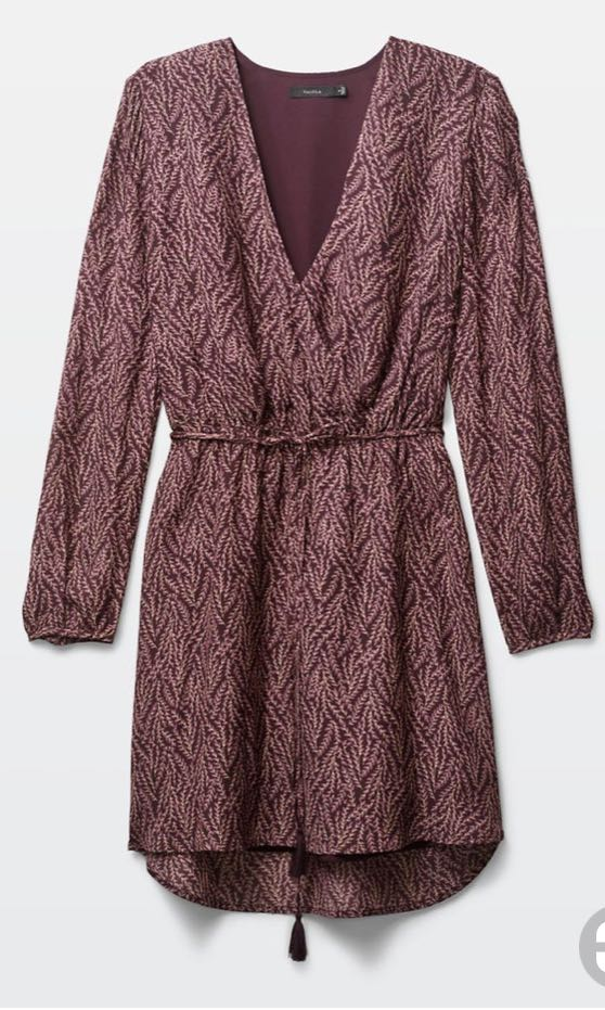 Aritzia Talula Basing Dress. XXS