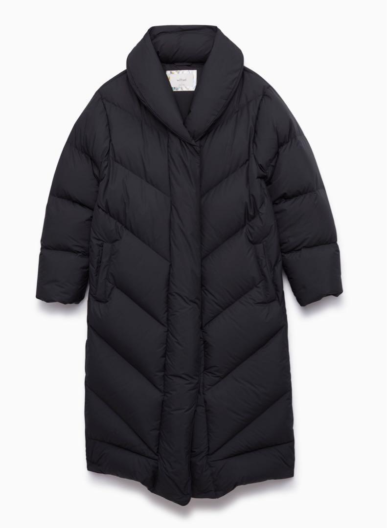 Aritzia Wilfred MERIBEL Coat XS