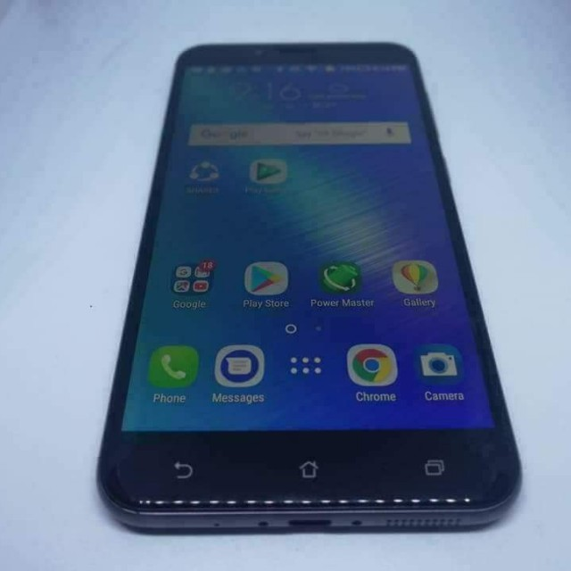 Asus Zenfone 3 Max 32GB 3GB ram 5.5 Gray 4G LTE