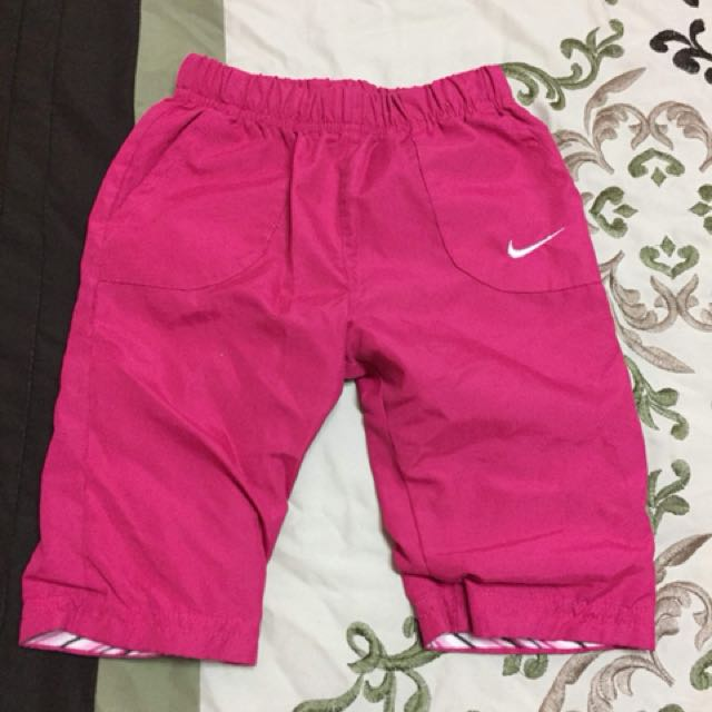 authentic nike shorts for kids