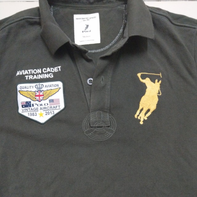 Authentic Polo tshirt