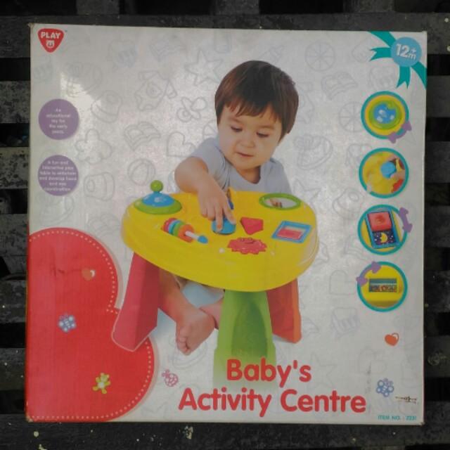 Baby's Activity Centre