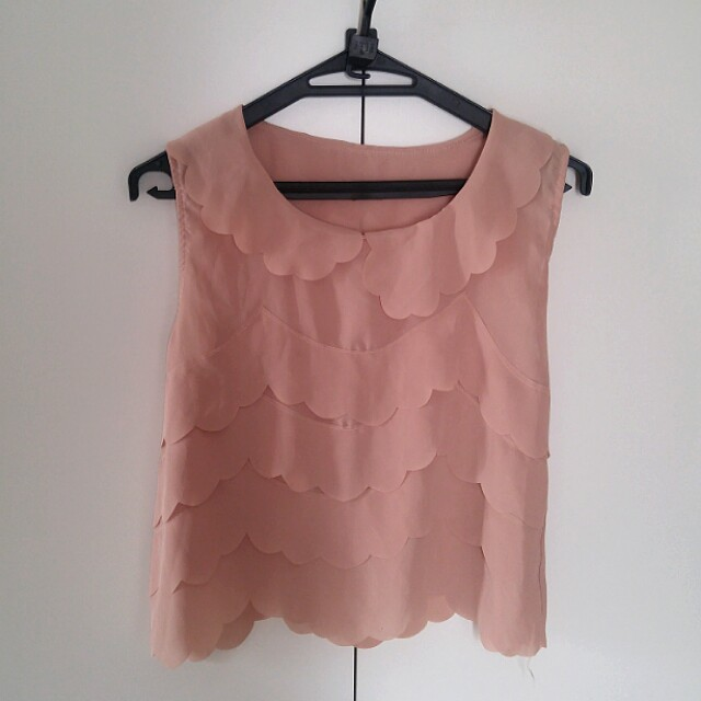 Bankok scallop Top(BUY3 100RB)