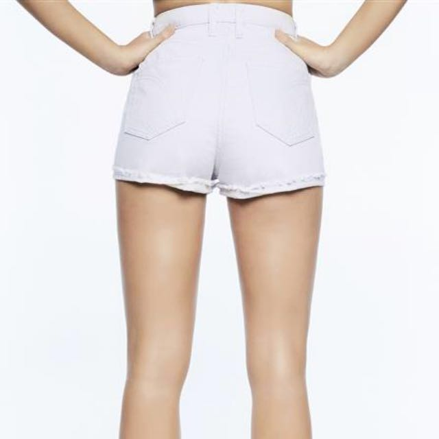 Bardot Frankie Denim Short