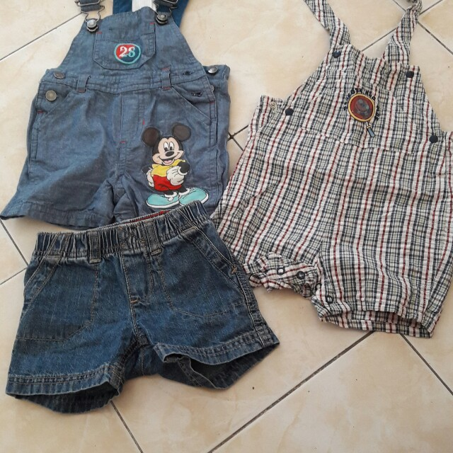 BB Boy Outfits