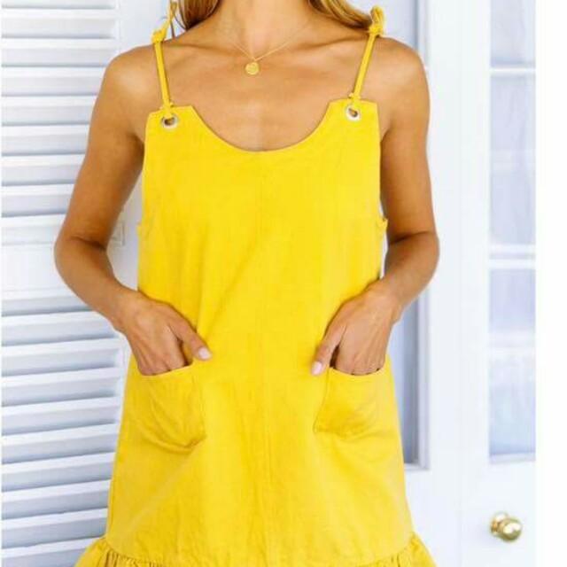 Bc: dress