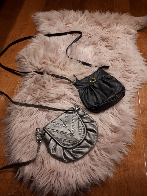 Brand new purses