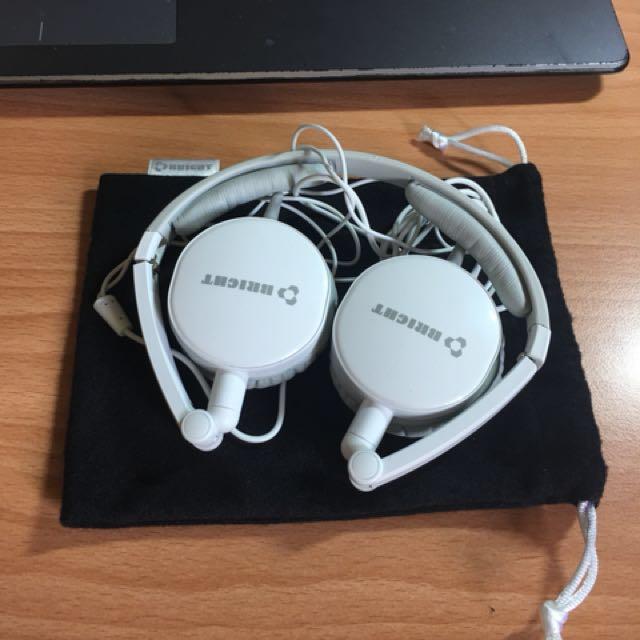 Bright 立體聲摺疊耳機