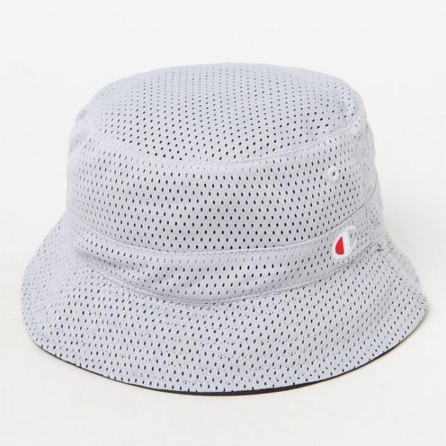 Champion Reversible Mesh Bucket Hat 5fd5082e2ec