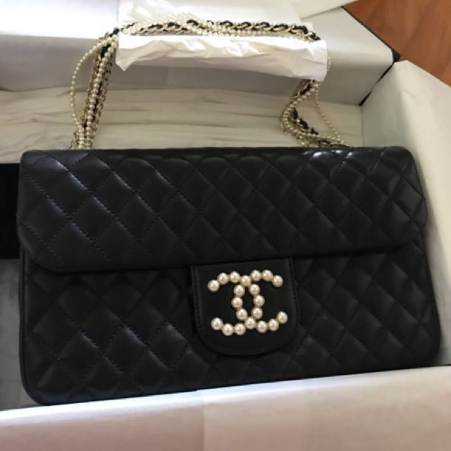 df868de249b262 Chanel Westminster Flap Bag Limited Edition, Luxury, Bags & Wallets ...