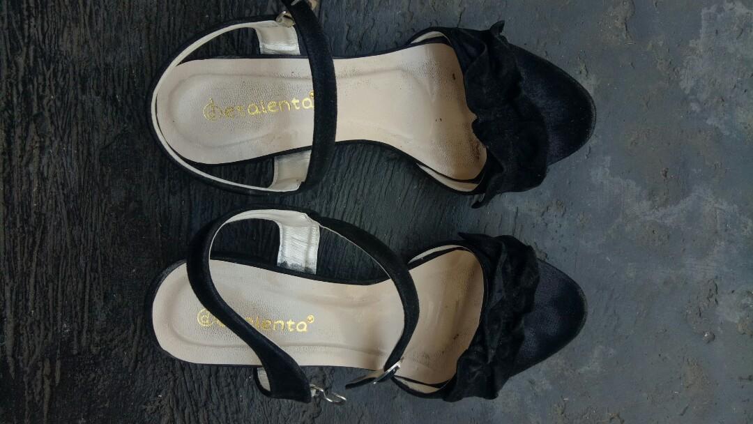 Chunky Sandal