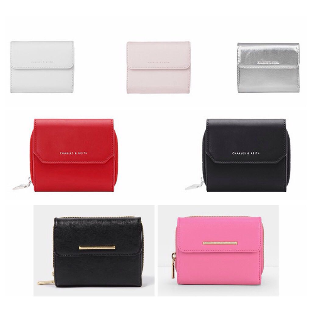 CLEARANCE! Off Season Authentic Charles & Keith Purse