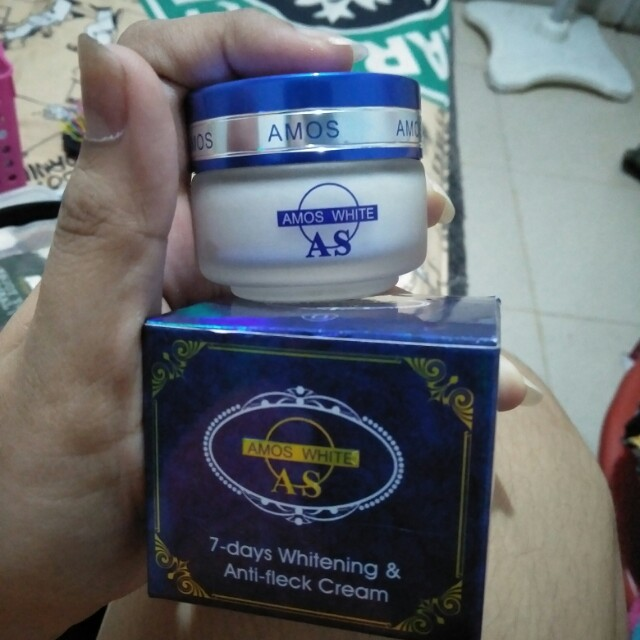 Cream amoz (B)