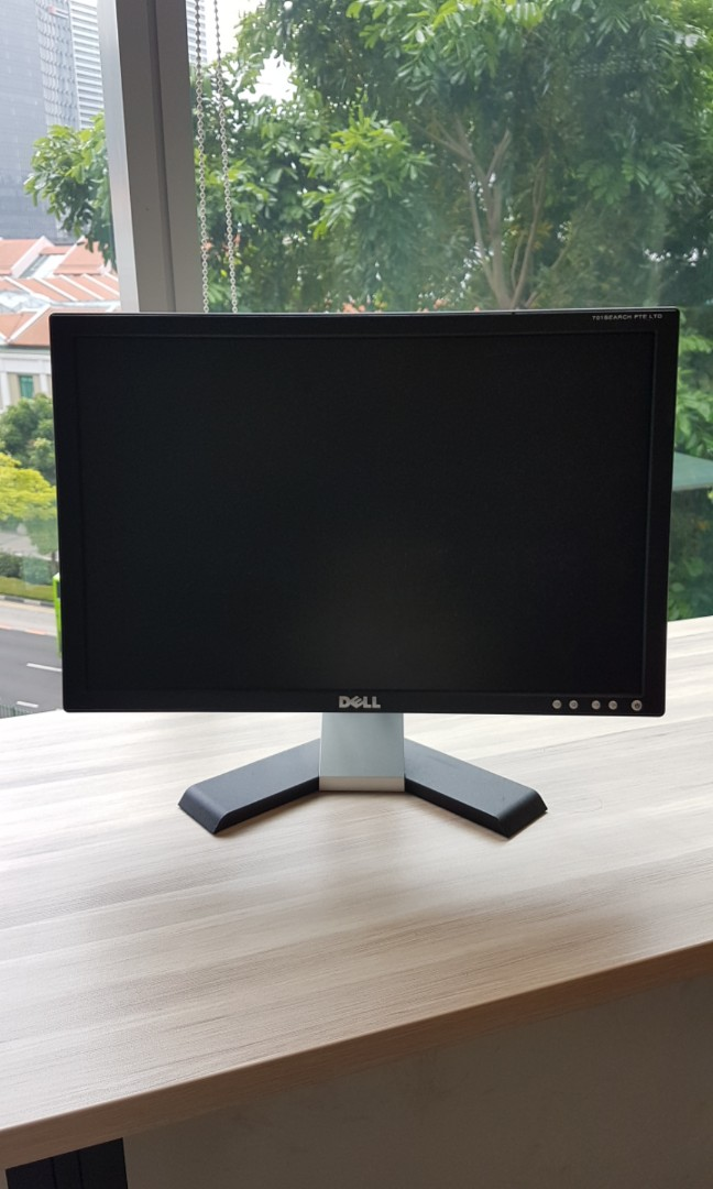 Dell monitor 19inch on Carousell