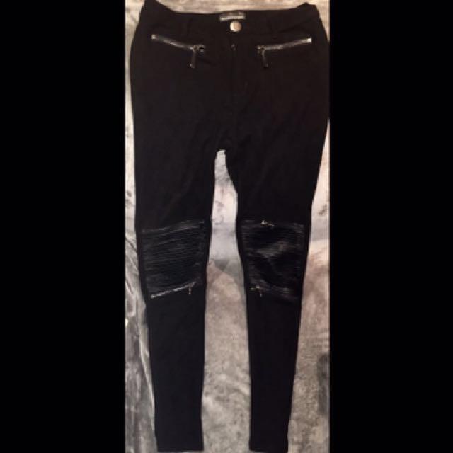 Designer European Pants UK SIZE 8