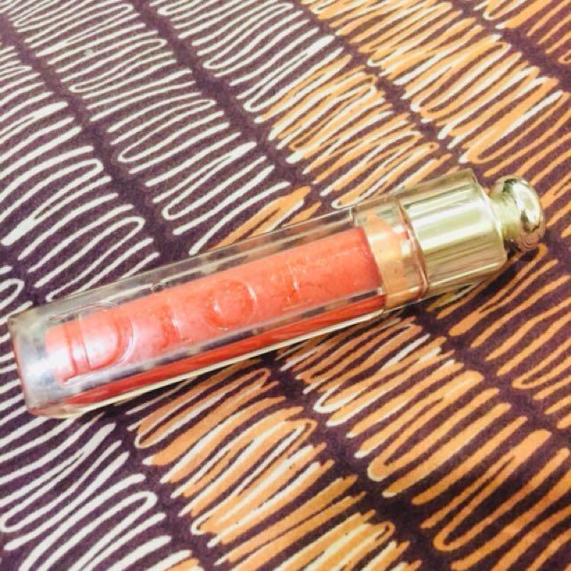 Dior Addict Lip gloss