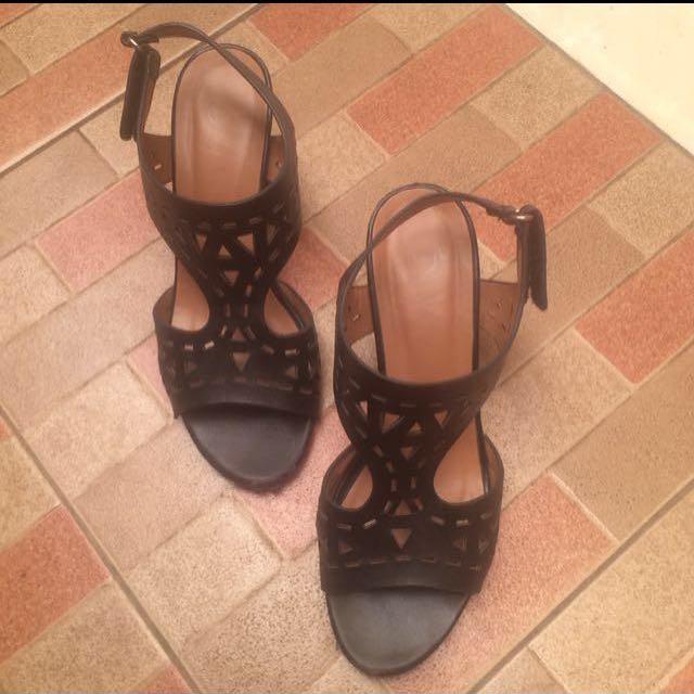 donatello heels