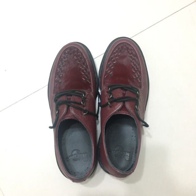 Dr.martens creepers