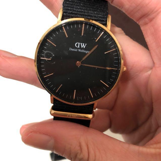 Dw手錶36mm