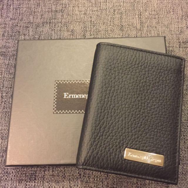 Ermenegildo zegna card holder wallet mens fashion bags wallets photo photo reheart Image collections