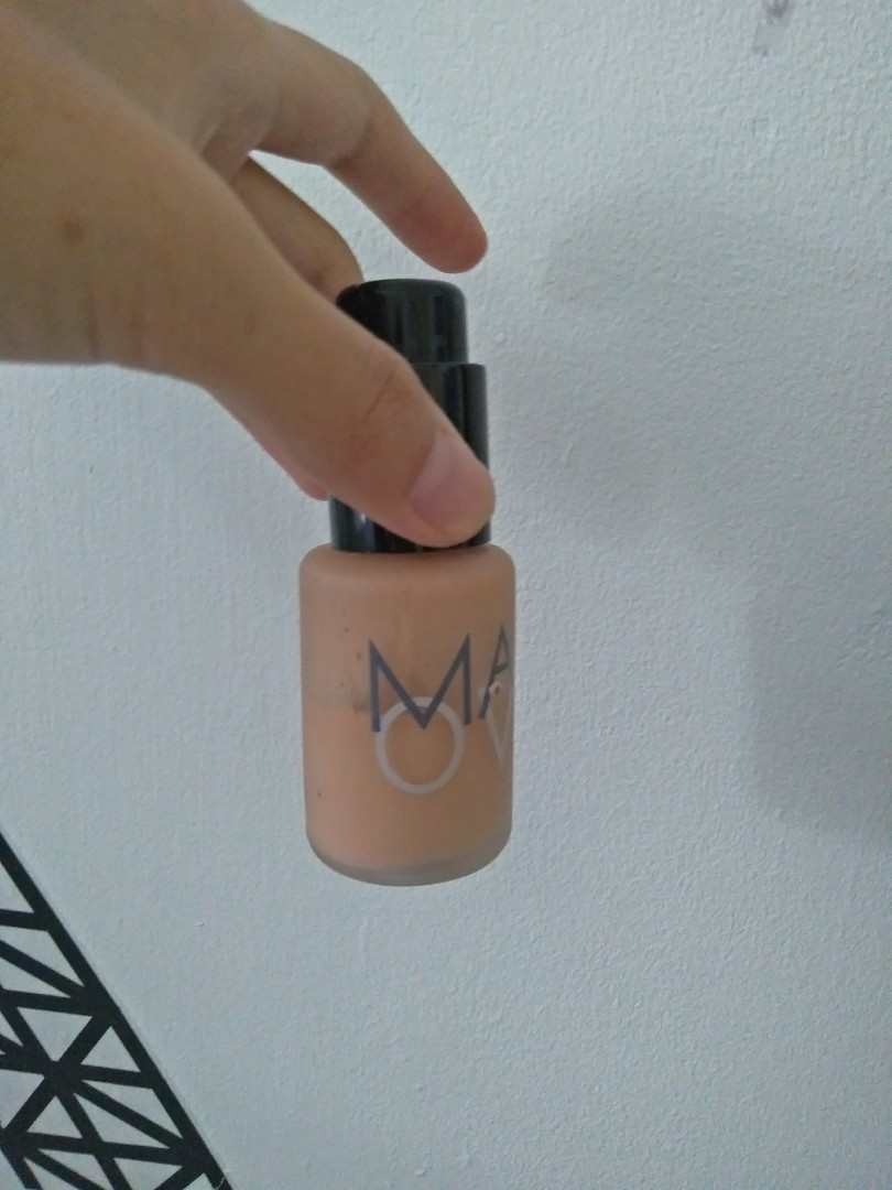 Faunfation makeover nude silk 03
