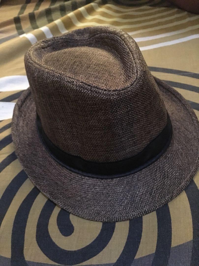 Fedora Hat for Men