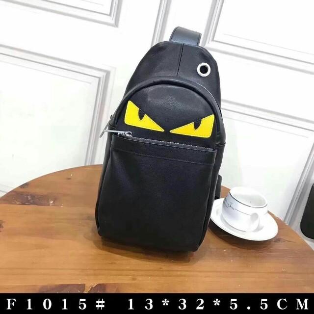 b9643efaf94 Fendi Sling Bag 1015