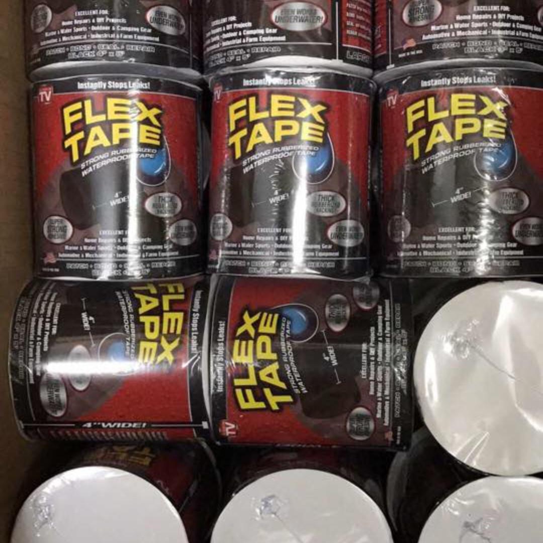 Flex Tape - Adhesive