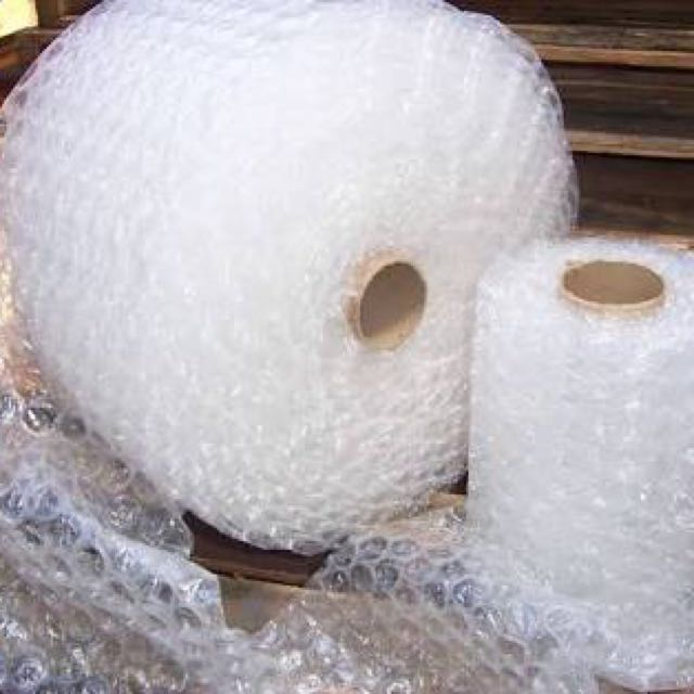 For sale Bubble Wrap 42inches x 25inches