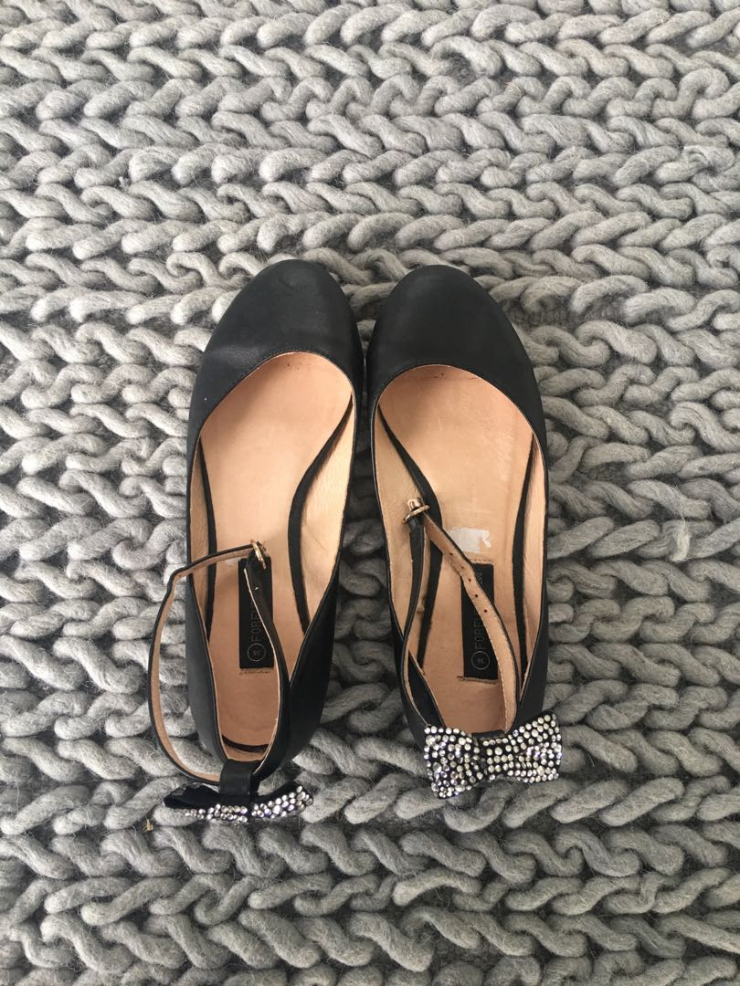 Forever New flats