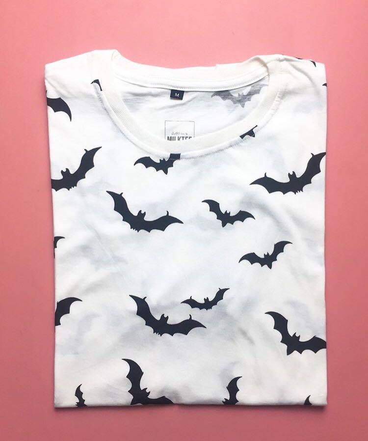 Full Bat
