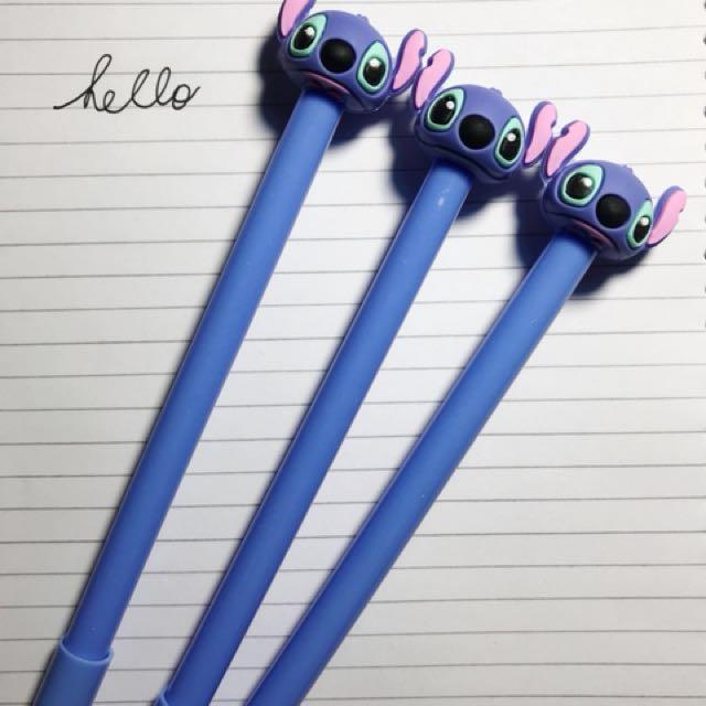 Gel Pens 3 for 100