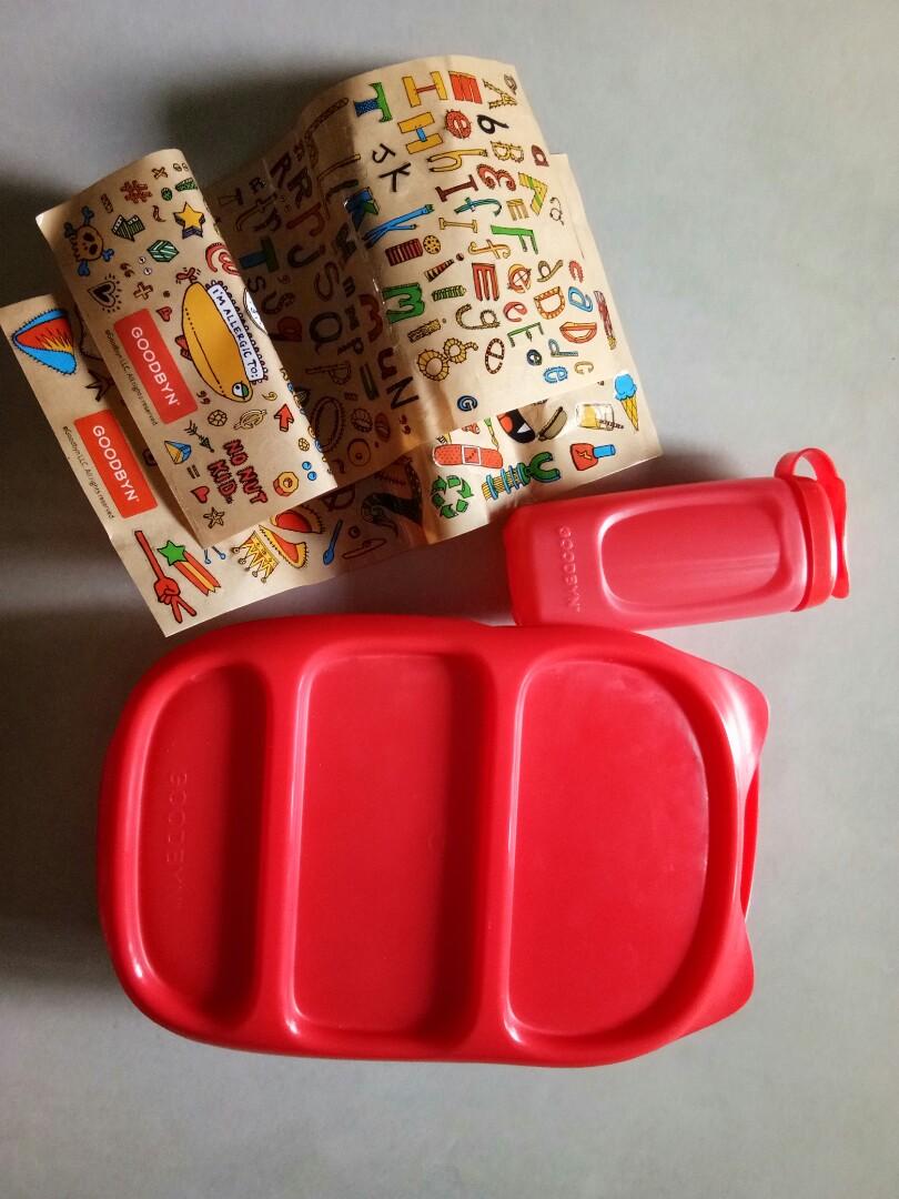 Goodbyn bynto lunchbox
