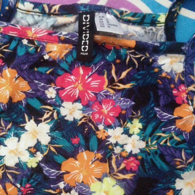 H&M Floral