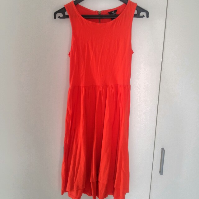 H&M HILO DRESS