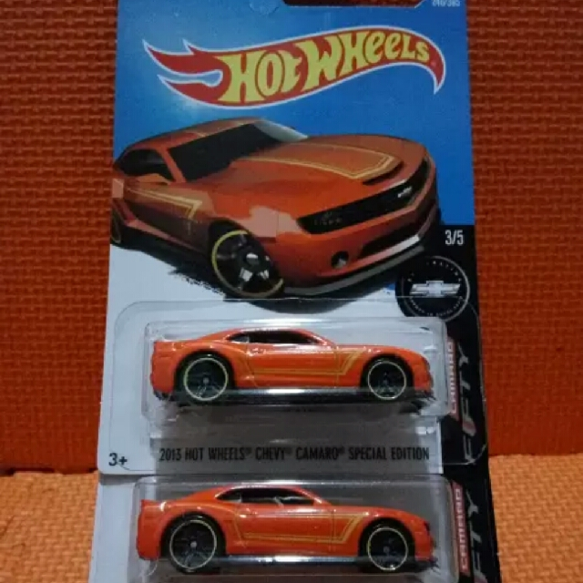Hot Wheels Murah