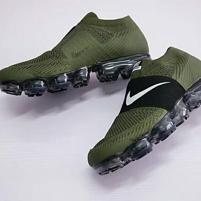 71140064638 Hot!!Nike Air VaporMax Laceless