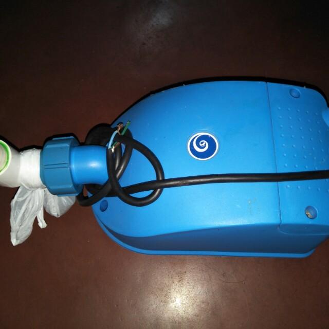 Hydro air Blower